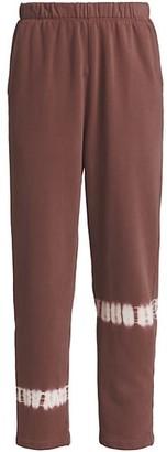 Raquel Allegra Tie-Dye Pants