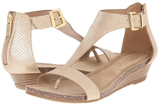 Kenneth Cole Reaction Great Gal (Black) Women's Sandals