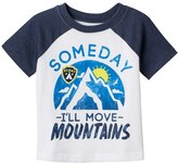 Jumping Beans Baby Boy Jumping Beans® Mountains Graphic Tee