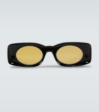 Loewe Paula's Ibiza acetate sunglasses