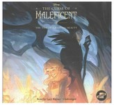 Curse of Maleficent : The Tale of a Sleeping Beauty: Library Edition (Unabridged) (CD/Spoken Word)
