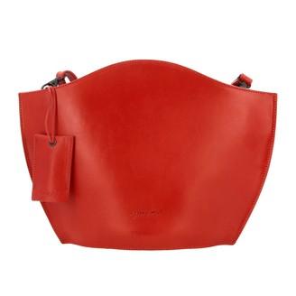 Marsèll Mandorlato Leather Bag With Shoulder Strap