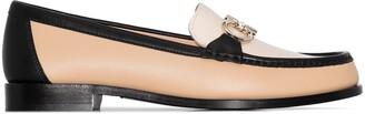Salvatore Ferragamo Polo flat loafers