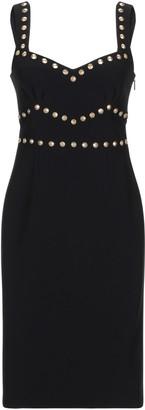 Moschino Short dresses - Item 34935030PO