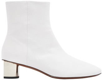 Clergerie Paige ankle boots