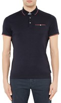 Ted Baker Kiwi Regular Fit Polo