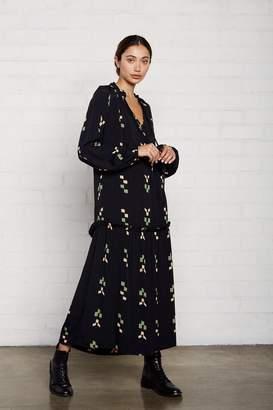 Rachel Pally Rayon Gail Dress - Ikat