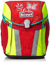Scout Children's Backpack, Red (Red) - 73510427000