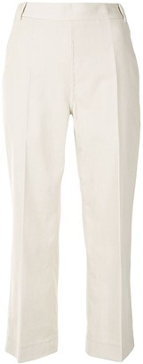 Sofie D'hoore Cropped Leg Trousers