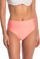 Athena High Waisted Bikini Bottoms
