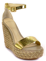 Alexandre Birman New Anete - Wedge Espadrille