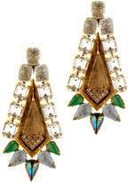 Nicole Romano Tani Spear Earrings