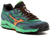Mizuno Wave Kazan Neutral Running Shoe