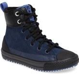 Converse Chuck Taylor ® All Star ® Asphalt High Top Sneaker (Toddler, Little Kid & Big Kid)