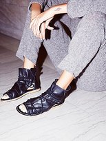 Lavery Boot Sandal by Baske at Free People