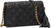 Tory Burch FLEMING WALLET CROSSBODY