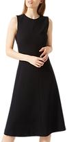 Jigsaw Salena Dress, Black