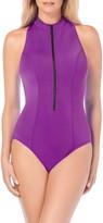 Magicsuit Scuba One-Piece Swimsuit