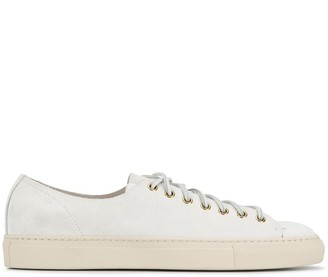 Buttero Classic Low-Top Sneakers