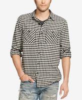 Denim & Supply Ralph Lauren Men's Checked Long-Sleeve Shirt