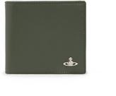 Vivienne Westwood Kent Wallet 33418 Green