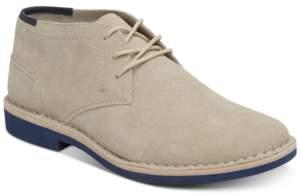 Kenneth Cole Reaction Men's Desert Sun-Rise Chukka Boots Men's Shoes