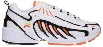 Fila Adrenaline Low-Top Sneakers