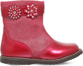 Lelli Kelly Kids Linda leather boots 3-9 years