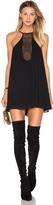 NBD Missy Mini Dress