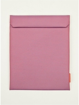 Cote & Ciel Pink Fabric iPad Pouch