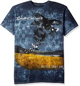 Liquid Blue Men's Gilmour Tour T-Shirt