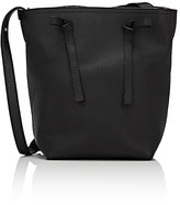 Maison Margiela Women's Medium Bucket Bag-BLACK