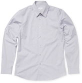 Jil Sander Cotton Striped Sportshirt
