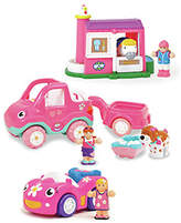 WOW Toys Girls' Day Out 3 in 1 Multipack