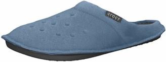 Crocs Classic Slipper U Unisex Adults Low-Top