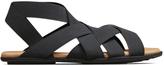 Kenneth Cole Bari Elastic Strap Sandal