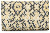 Hobo Jill Leather Bi-Fold Wallet