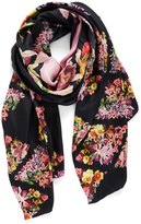 Ted Baker Lost Gardens Silk Scarf