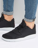 Jordan Nike Eclipse Sneakers In Black 724010-001