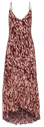 Vix Paula Hermanny 3/4 length dress