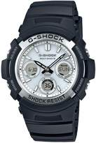 G-Shock CASIO Men's Watch the world six stations Solar radio AWG-M100S-7AJF