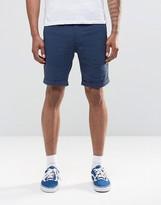 Bellfield Linen Shorts