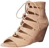 Sam Edelman Women's Santina Wedge Sandal