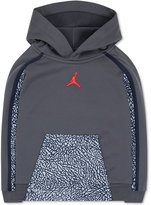 Jordan Air Thermal Hoodie, Little Boys (4-7)