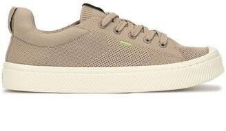 Cariuma IBI Low Sand Knit Sneaker