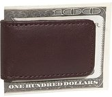 Royce Leather 810-5 Magnetic Money Clip