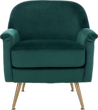 Safavieh Brienne Mid Century Arm Chair