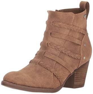 Roxy Women's Mackay Heeled Ankle Boot