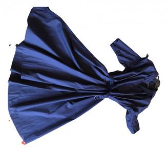 Sofie D'hoore Navy Cotton Dresses