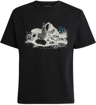 Reese Cooper Hunting Graphic T-Shirt